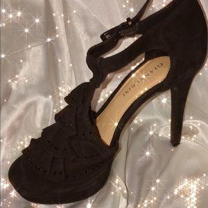 Gianni Bini high heels.